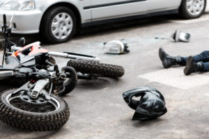 Bonney Lake Motorcycle Accident Attorneys