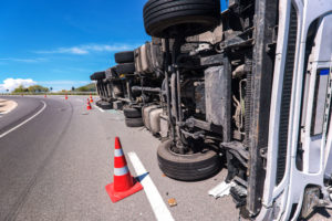 Bonney Lake Truck Accidents Lawyers