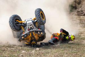 Bonney Lake ATV Accident Attorneys