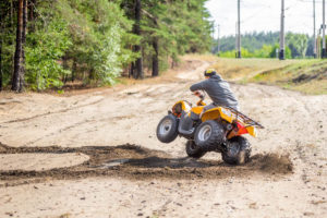 ATV Accident Lawyers in Bonney Lake